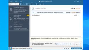 Windows 7/8/10: So löschen Sie den Ordner windows.old©COMPUTER BILD