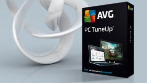 PC TuneUp 2015©Henvryfo, Fotolia.con, AVG, Montage: COMPUTERBILD