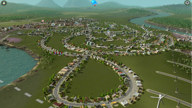 Cities – Skylines © Failbetter Games
