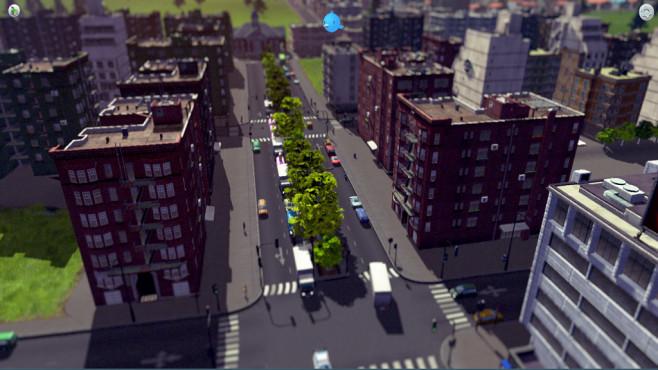 Cities – Skylines©Failbetter Games