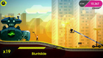 Olliolli 2 – Welcome to Olliwood©Roll7