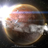 Icon - Verlorener Planet 3D Screensaver