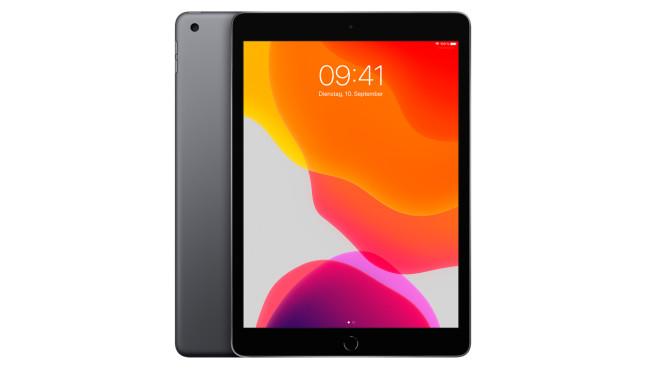 Apple iPad (2019) ©Apple