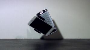 iPhone 6 Plus Falltest©COMPUTER BILD