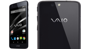 Vaio phone: Neues Smartphone ohne Sony©Vaio