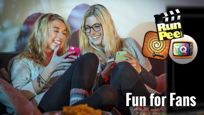 Fun für Serienfans ©tournee - Fotolia.com, Peter Weiss, RunPee, Michael Skrychevsky