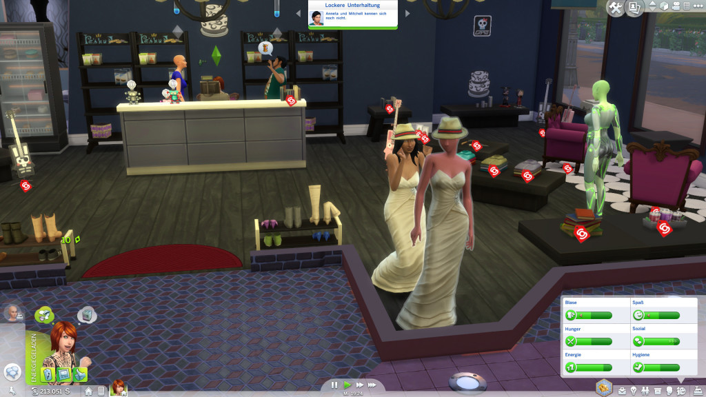 sims 4 multiplayer pc