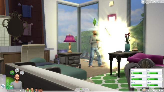 Sims 4 – An die Arbeit: Das Add-on im Test©Electronic Arts