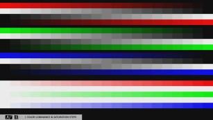 Testbild Full-HD und UHD©COMPUTER BILD