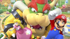 Mario Party 10©Nintendo