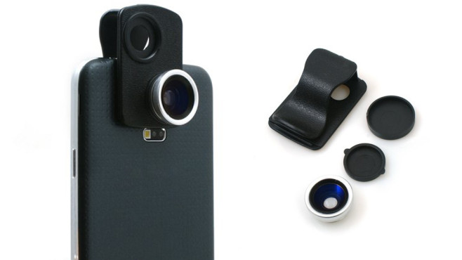 System-S Clip-on Universal ©System-S