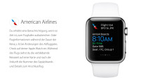American Airlines©Apple