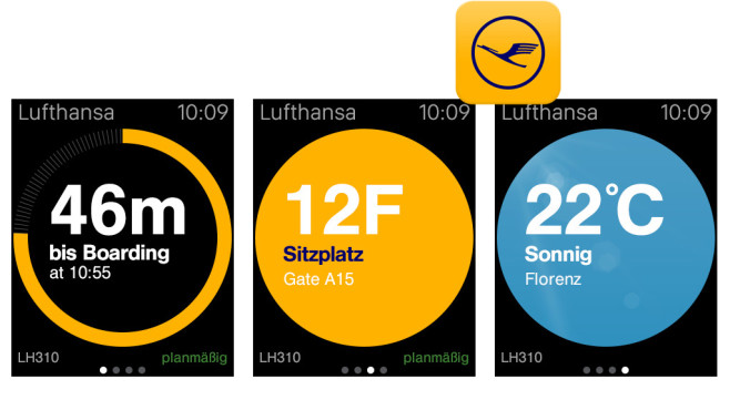 Lufthansa ©Deutsche Lifthansa AG