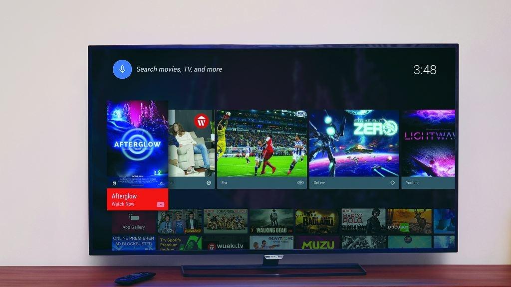 philips tv pfk5500 mit android im test audio video foto bild. Black Bedroom Furniture Sets. Home Design Ideas