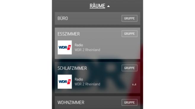 WLAN-Lautsprecher-Tipps: Multiroom nutzen©Computer Bild