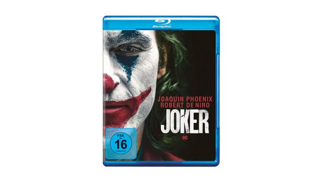 """Joker"" (Blu-ray)©Amazon"