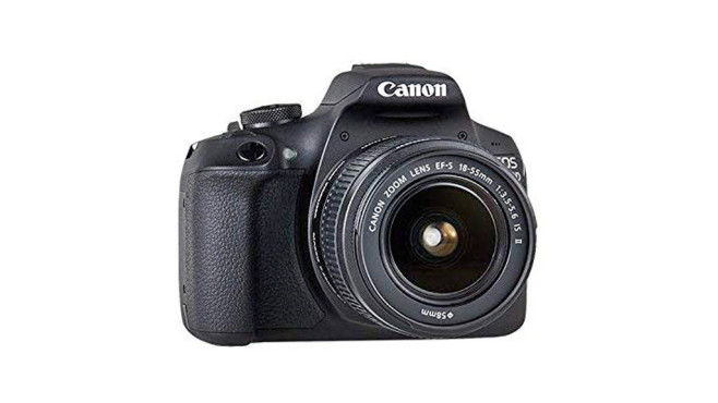 Canon EOS 2000D©Amazon
