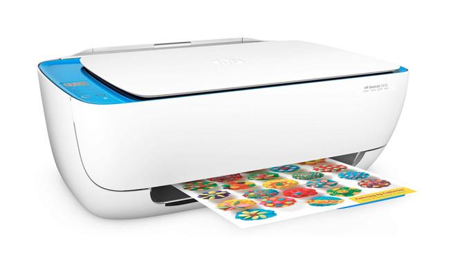 HP DeskJet 3639 Multifunktionsdrucker©Amazon