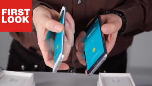 Samsung Galaxy S6 & S6 Edge©COMPUTER BILD