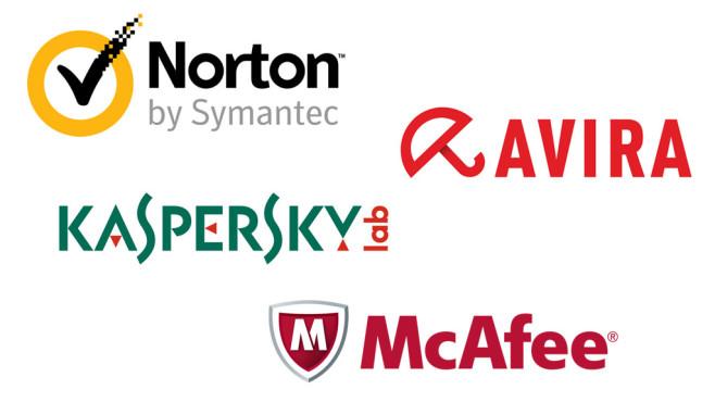 Removal-Tools: Entfernungs-Programme für Antiviren-Software ©McAfee, Kaspersky, Norton/Symantec, Avira