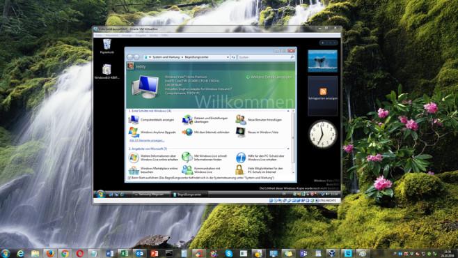 VirtualBox: Schutz vor Registry-Datenmüll ©COMPUTER BILD