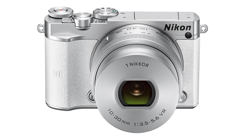 Nikon 1 J5©Nikon