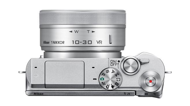 Nikon 1 J5:©Nikon