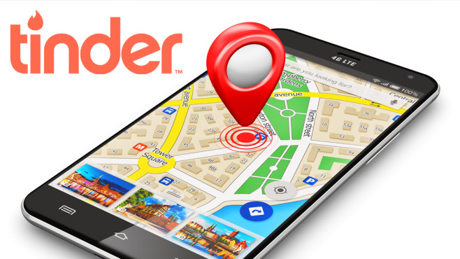 Tinder Premium kostet Geld. Den Standort kann man aber auch ganz einfach und kostenlos ändern.©Oleksiy Mark - Fotolia.com / Tinder