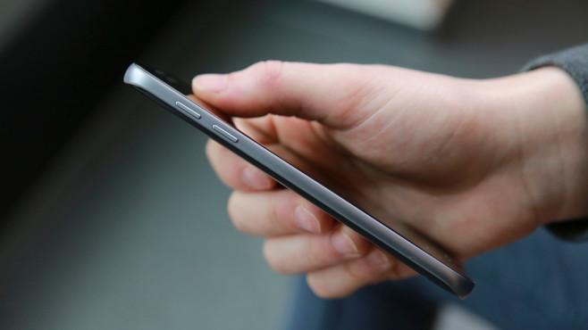 Samsung Galaxy S7©COMPUTER BILD
