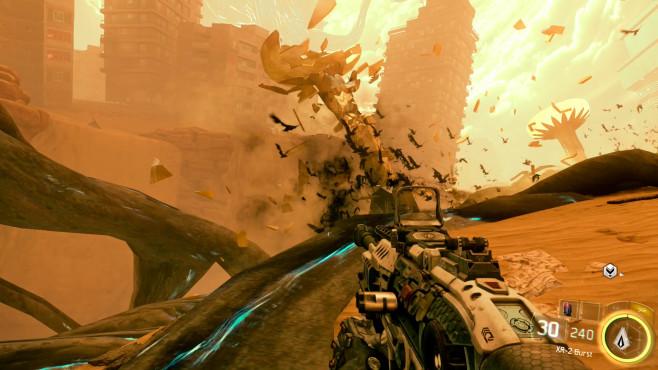 Call of Duty – Black Ops 3: Krähen©Treyarch