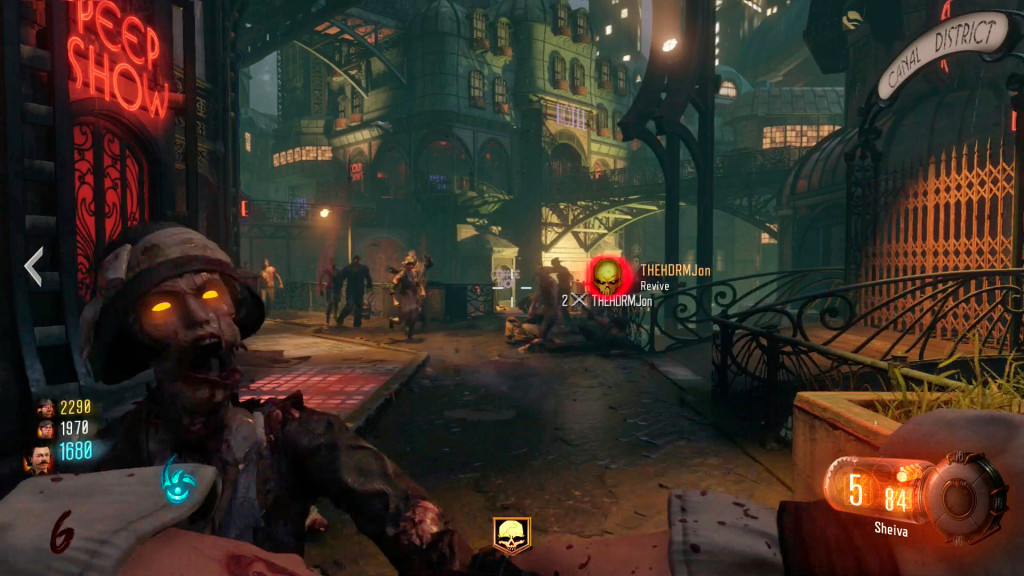 CoD – Black Ops 3: Test für PC, PS4, Xbox One - COMPUTER BILD SPIELE