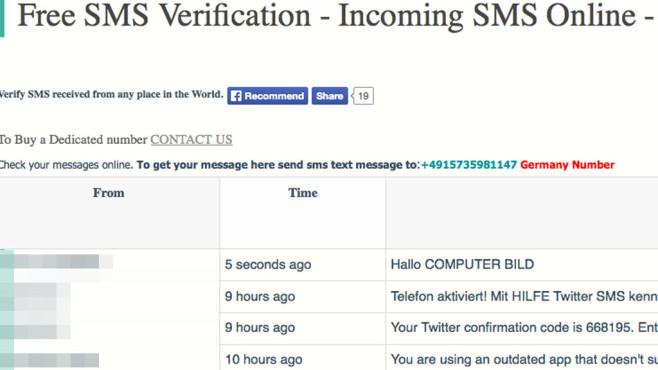 sms online lesen o2