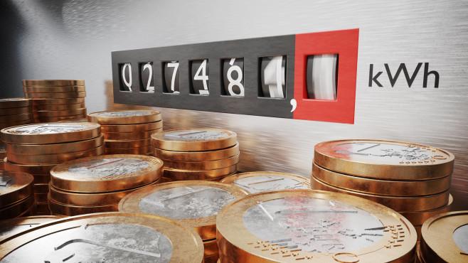 Stromfresser im Haushalt©iStock.com/vchal