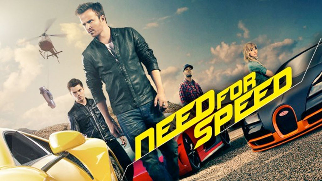 need for speed 2 neuer film in planung computer bild spiele. Black Bedroom Furniture Sets. Home Design Ideas