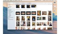 Der iPhoto-Nachfolger: Fotos für Mac OS©Apple; COMPUTER BILD