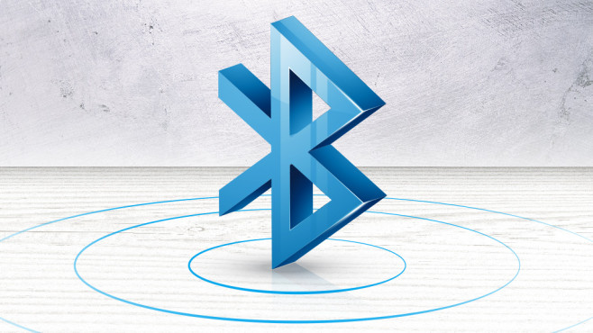Bluetooth Update © istock.com/pinnacleanimates,