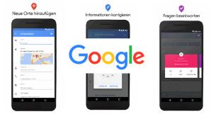 Google Maps Insider©Google