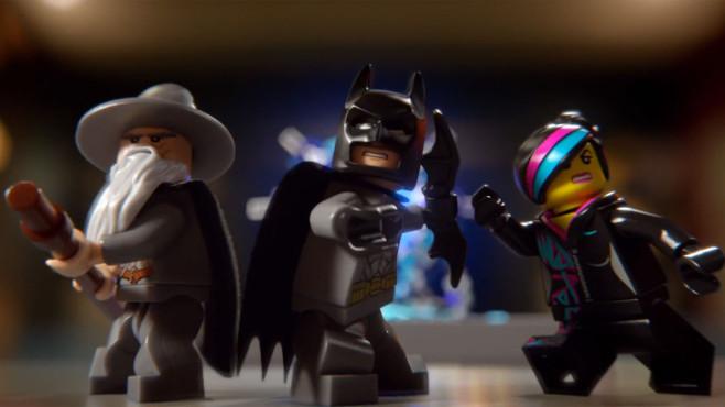 Lego Dimensions©Warner Bros. Interactive
