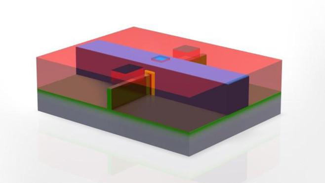 So entsteht ein Prozessor ©Intel
