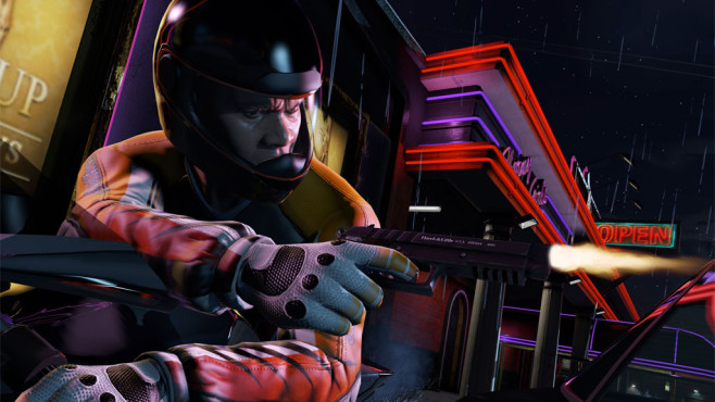GTA 5: PC-Patch©Rockstar Games