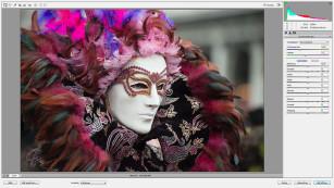 Photoshop Elements 13 RAW-Konverter©COMPUTER BILD