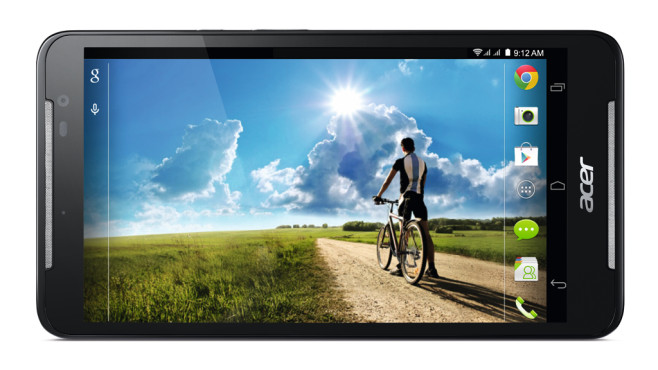Acer Iconia Talk S ©Acer