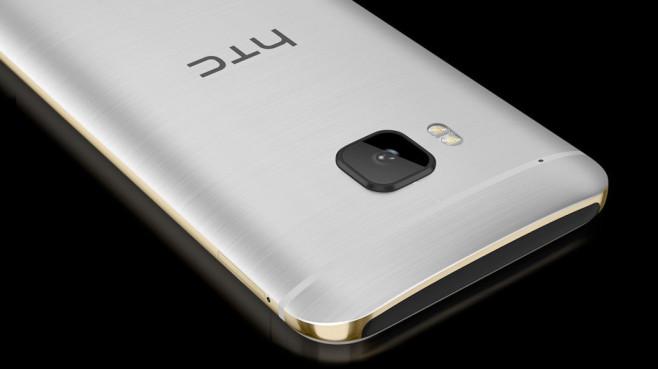 HTC One M9©HTC