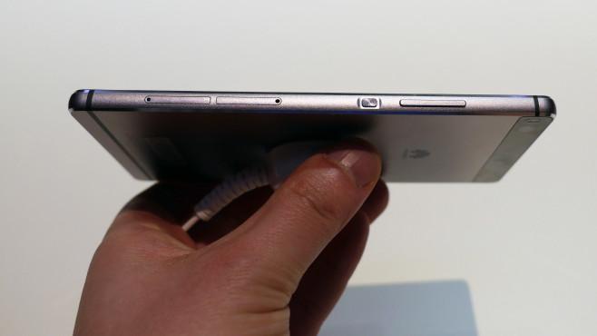 Huawei P8 ©COMPUTER BILD