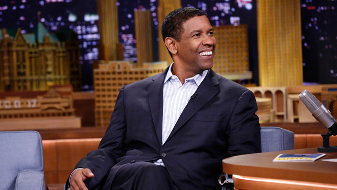 Denzel Washington © NBCUniversal/gettyimages