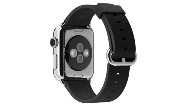 Apple Klassisches Armband ©Apple