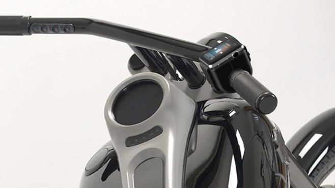 Fahrrad-Halterung ©Cyclip
