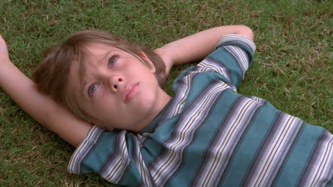 Boyhood © 2014 Universal Pictures