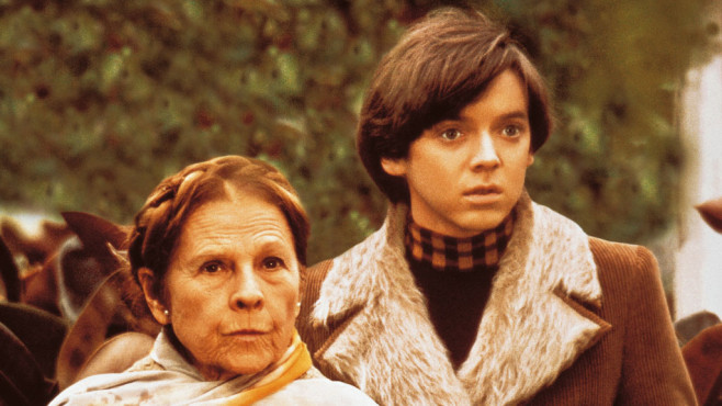 Harold und Maude © 1971 Paramount Home Entertainment