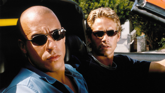 The Fast & The Furious © 2001 Universal Pictures